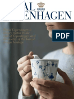 Royal Copenhagen 2014 Catalog