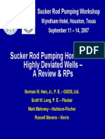 4 - Presentation --- OGOS --- Pumping Horizontal Wells