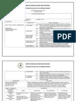 Artística-F4-Plan de clase-8°-p1-enero 8-2014