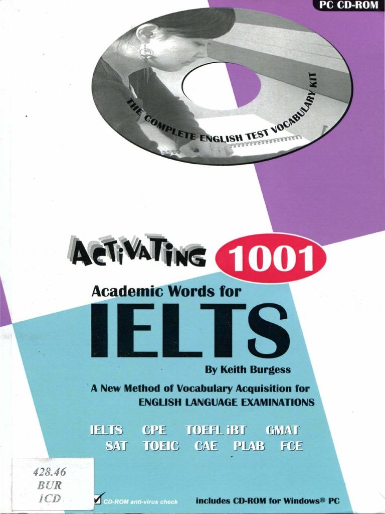 Luyenthiielts.biz] Activating 1001 Academic Words for Ielts ...