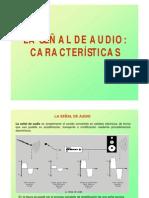 T1_3 LA SEÑAL DE AUDIO_CARACTERÍSTICAS