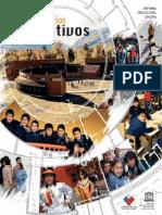 Centros Educacionales Chile 2004 2006