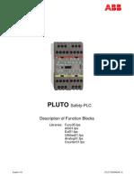 Manual Funcoes Pluto