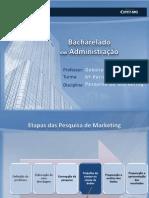 301614-Pesquisa de Marketing 2012 1 Parte3 Alunos