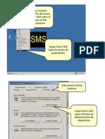 Configurar Puerto Com Para Telefono de Mensajes