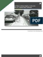 Propuesta Ciudadana de Integración Vial y Flujo Continuo en Avenida Internacional, Tijuana, B.C., México.