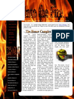 Into the Fire Ezine - V1, I2