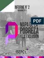 Mapa de La Pobreza y La Exclusion Informe Diciembre 2013 96
