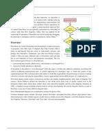 Example Wikipedia Flowcharts