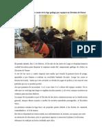 Crónica de la séptima ronda en División de honor.doc