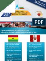 FEICOBOL 2014