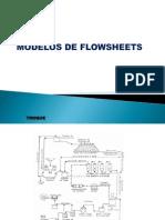 Modelo de Flowsheets
