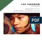 YANOMAMI en Salud Indigena de Venezuela