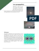 Interference (Wave Propagation)
