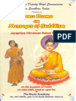 Messages of Buddhism