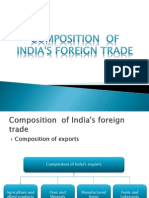 Foreign Trade Direction