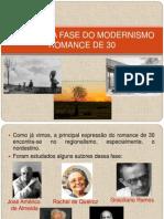JOSÉ LINS DO REGO - FOGO MORTO