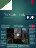 The Kooks – Naïve
