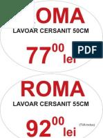 roma, EKO