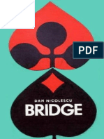 Nicolescu, Dan - Bridge