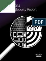 Cisco 2014 ASR-Reporte de Seguridad