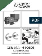 30Leroy Somer Manual Mant07_es