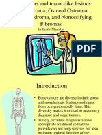 Bone Tumors and Tumor-like Lesions