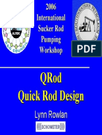 1 Presentation Echometer QRod Quick Rod Design