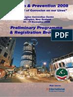 ACA Conference Preliminary Proceedings