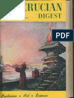 Rosicrucian Digest, August 1948