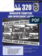 Teamsters Local 320 Winter 2014 Newsletter