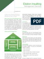 Learning Sheet - Risk Management