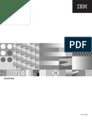 FileNet P8 Security | File System | Application Server