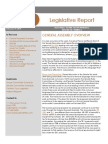 2014 Indiana Legislative Update # 6