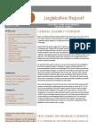 2014 Indiana Legislative Update # 7