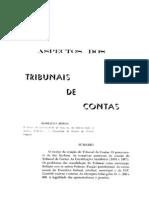 Aspectos Dos Tribunais de Contas - Roberto Rosas