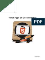 Tumult Hype 2.0 Documentation