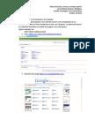 Defina un directorio de búsqueda y de 5 ejemplos