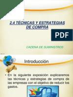 4.-Técnicas y estrategias de compra