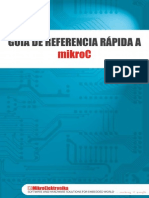Guia de Referencia Rapida a Micro C