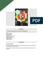 Piñata Tambor