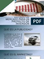 ESTUDIO DE MERCADO PARA UN PROYECTO DE INVERSIÓN-KEDA