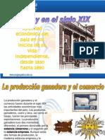 Uruguay Economico SigloXIX