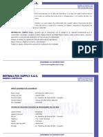 Brochure - Drywalltec
