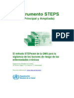 Instrumento STEPS v2.1 ES (1)