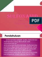 4. Sulfanamida Fix