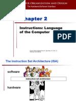 Lecture Set 02