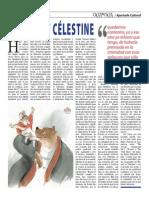 Ernest et Célestine | Omar Suri (Oja x Oja 2014-02-24)