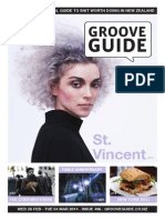 Groove Guide 496