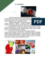 Acid Ul Carminic